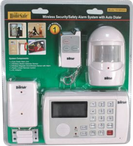 Home security archives safety beginning self defense products the homesafe do it yourself wireless home security system is an affordable solution to your home or office security needs it starts at 11995 for the solutioingenieria Image collections